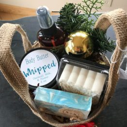 Gift Sets and Wax Melts